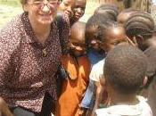 Mariella Pisano racconta Africa