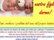 DISTURBI SONNO BAMBINI ANNI Incontri genitori