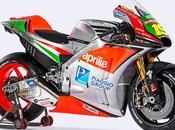 Aprilia RS-GP 2016