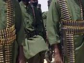 """""""ritorno alle origini"""" Al-Shabaab, divisioni interne spettro dello Stato Islamico"""