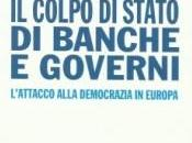 Luciano gallino, colpo stato banche governi, einaudi, torino 2013
