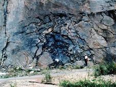reattore nucleare vecchio miliardi anni