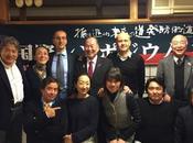 Cetara simposio internazionale Giappone