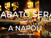 Sabato sera Napoli: serate marzo 2016