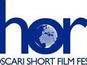 """FOSCARI SHORT FILM FESTIVAL tematiche """"forti"""" primi Corti Concorso"""