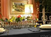 #fioridivenerdì- -tutti fiori giardino sulla tavola