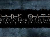 Dark Oath When Fire Engulfs Earth