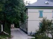 TOTEM Artigiane ospitano Casa degli Artisti Sant'Anna Furlo