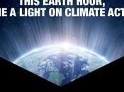 Earth Hour 2016, luci spente un'ora tutto mondo