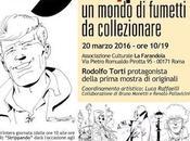 Strippando mondo fumetti collezione: Roma edizione