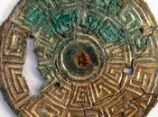 Danimarca, trovata un'eccezionale fibbia sepoltura vichinga