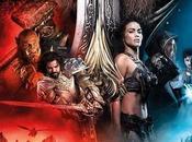Warcraft L'Inizio, nuova locandina tutti protagonisti