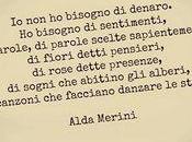 Anniversario nascita Alda Merini