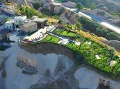 Turchia: luna miele Ariana Sustainable Luxury Lodge
