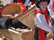 Pasqua Valtellina: sfilata pasquali Bormio