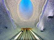 Metroart Focus Tour nuove visite gratuite alla metro dell'arte