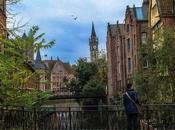 città europee visitare primavera