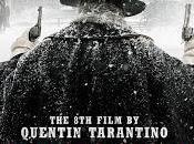 Hateful Eight Quentin Tarantino, 2016)