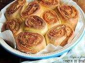 Torta rose salata Bimby