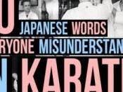 parole Karate tutti fraintendono