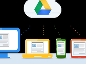 Google Drive aggiorna alla versione 2.3.6