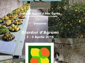 Manifestazione Giardini d'Agrumi