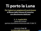 porto Luna… Camerino (Mc): appuntamento bimbi appassionati astronomia