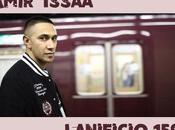 Project rapper Amir Issaa Lanificio Roma, giovedi' marzo 2016.