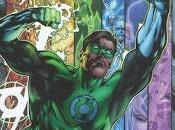 Omnibus Lanterna Verde Geoff Johns