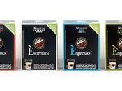 Espresso1882: Caffè Vergnano presenta prime capsule compostabili
