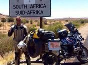 moto Trento Cape Town seguendo Musica Silenzio