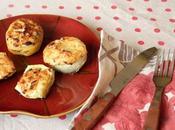 Ricette della Tradizione Verdure Ripiene Patate, Ricotta Parmigiano Stuffed Vegetables with Potatoes, Parmesan Cheese