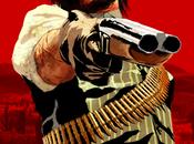 Dead Redemption compare curriculum sviluppatore Rockstar