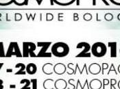 Cosmoprof 2016. magia ripete