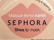 Maschera labbra Sephora: provare!