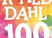 adoro Roald Dahl!