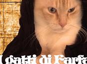 LIBRI TAPIS ROULANT: gatti Farfa, Guido Spano, Amarganta 2015