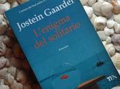 L'enigma solitario, viaggio Jostein Gaarder