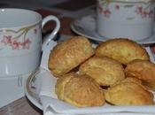 Biscotti d'arancia dalla Terra Sicilia