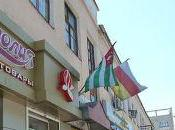 L'Ossezia apre missione Roma: caso diplomatico?