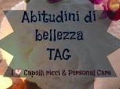 Blog-tag: abitudini bellezza