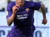 Fiorentina, anche innamorato Bernardeschi