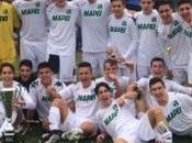 """Tornei Pasqua Sassuolo: 2000 vincono """"Zini"""". Allievi finale Sassi"""