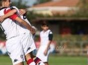 """Giovanissimi, Cagliari primo girone """"Silver"""" """"Città Spoleto"""""""