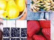 Dieta: migliori frutti brucia-grassi
