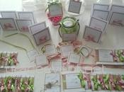 Suite grafica Matrimonio Eco-chic
