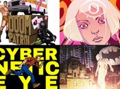 """comics lancia """"young animal"""" nuova etichetta affidata gerard nata l'intento intercettare gusti nuovi lettori"""