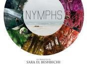 MILANO: SARA BESHBICHI. NYMPHS Galleria Spazioporpora