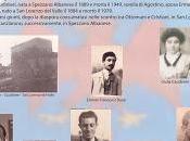 """""""Saudade"""" come memoria destino dell'aristocrazia Bruni Gaudinieri. tempo incancellabile"""