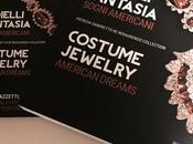 """Catalogo Mostra """"Gioielli Fantasia. Sogni americani"""" Asti."""